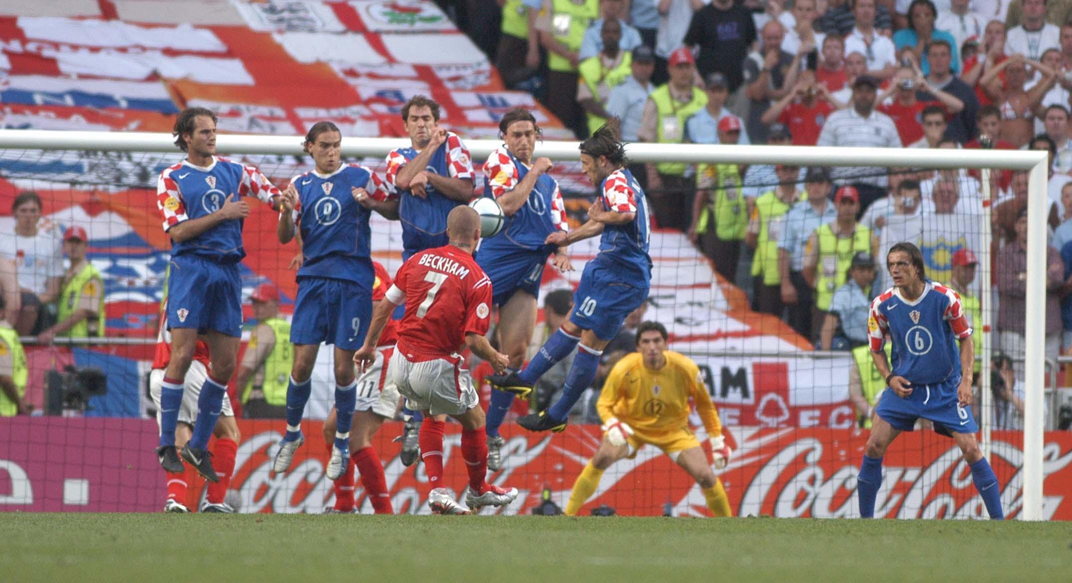 Portugal Hrvatska - Engleska  2 : 4  simunic,  prso,  tudor,  sokota,  kovac, butina , zivkovic,  FOTO=SANJIN_STRUKIC